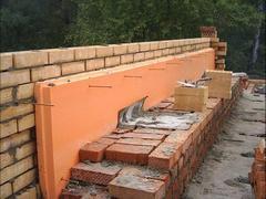 Теплоизоляция стен. Вентилируемые фасады.